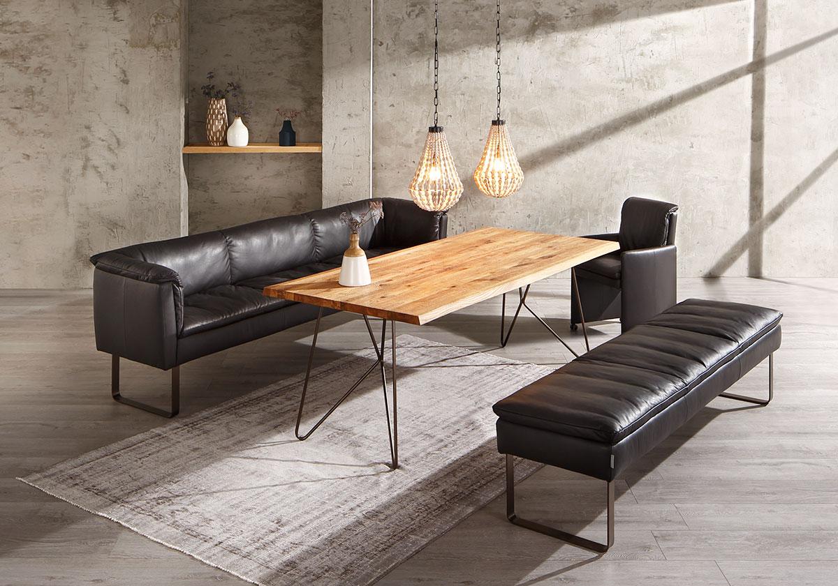 Lounge Eetkamer Bank Bevelander Woninginrichting